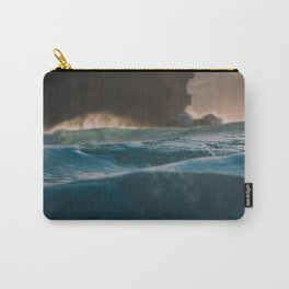 Storm on the Horizon Carry-All Pouch