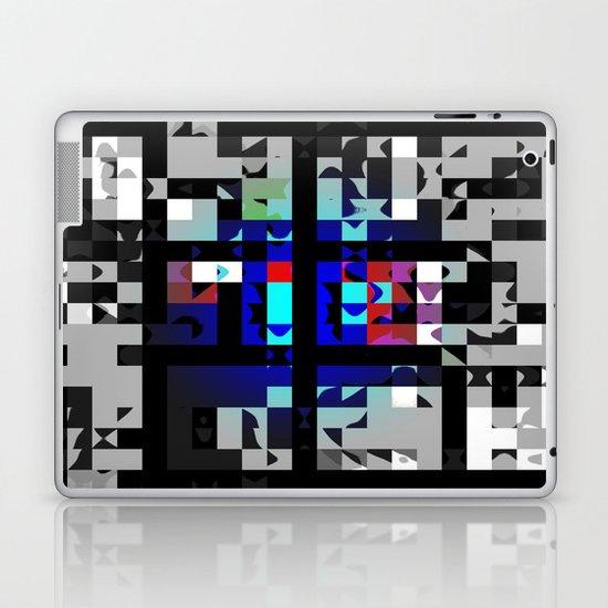 pixel 7 Laptop & iPad Skin