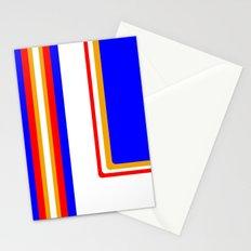 RennSport vintage veries #4 Stationery Cards