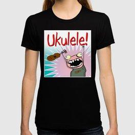 Ukulele! T-shirt