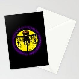 Killing Moon Stationery Cards