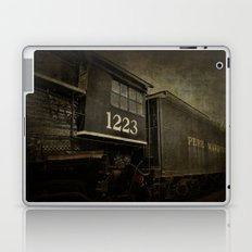 Orphan Train Laptop & iPad Skin
