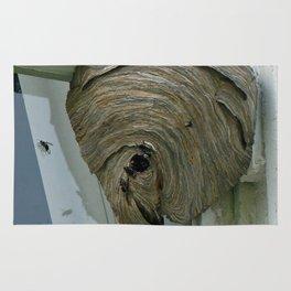 Hornets Nest Rug
