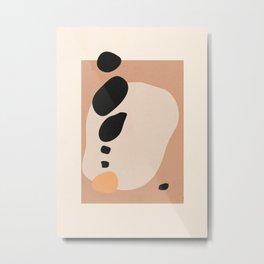 Abstract Art 59 Metal Print