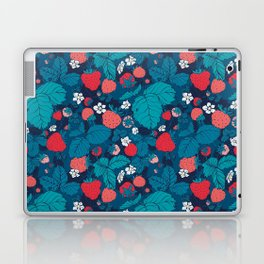 Very Strawberry Laptop & iPad Skin