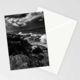 Storms Coming Stationery Cards