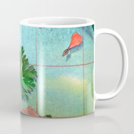 Geobotanicals 2 Coffee Mug