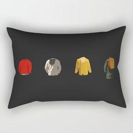 The Goonies Rectangular Pillow