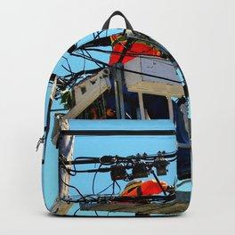Just A Little Bit Higher Backpack