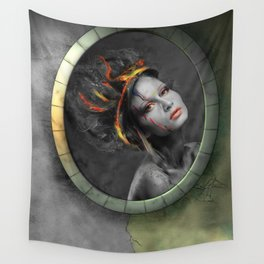 Lost in translation Wall Tapestry