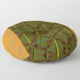 Watumba (Mix) Floor Pillow