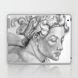 Ignudi Sistine Chapel Laptop & iPad Skin