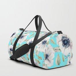 FLORAL GARDEN - FLOWERS Duffle Bag