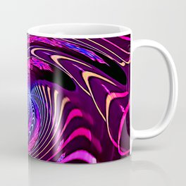 Evolving Projection Coffee Mug