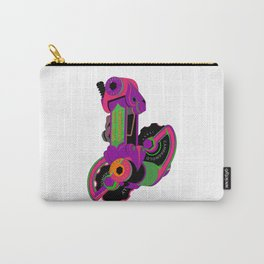 The World's Most Famous 70's Derailleur, One Cool Cat Carry-All Pouch