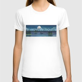 Wild Nature No. 4 T-shirt