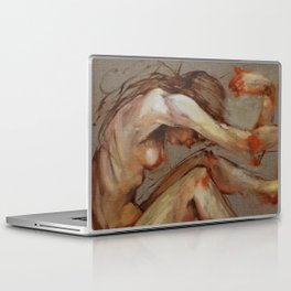 Tumble Laptop & iPad Skin