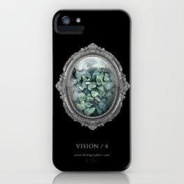 VISION No.4 iPhone Case