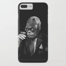 Boss iPhone Case