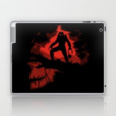 Jungle Hunter Laptop & iPad Skin