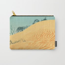 Sandbanks Provincial Park Poster Carry-All Pouch