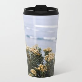 Flowers of Lorne Travel Mug