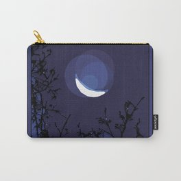 True Moonlight Carry-All Pouch