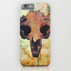 Crânio Dissonia Slim Case iPhone 6s