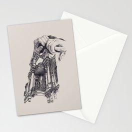 ODESSA Stationery Cards