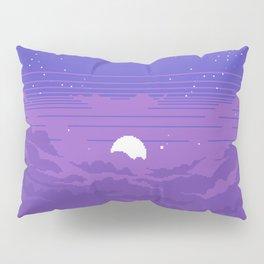 Moonburst V2 Pillow Sham