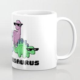 The Swagosaurus Coffee Mug