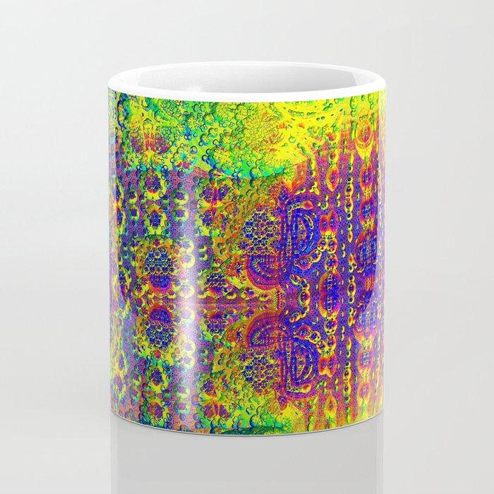 Nearing Narcosis Coffee Mug