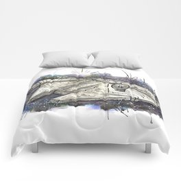 Falcon of the Stars Comforters