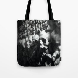 Wall of death Tote Bag