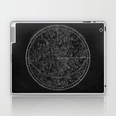 Vintage Celestial Map II Laptop & iPad Skin