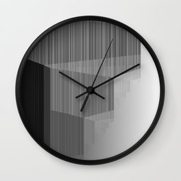 R Experiment 6 (quicksort v4) Wall Clock