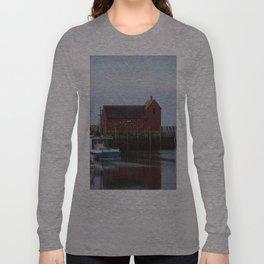 Motif #1 Day Long Sleeve T-shirt