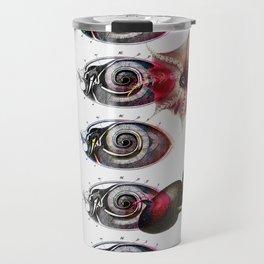 Vampyro blinde Travel Mug