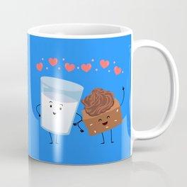 Brownie's BFF Coffee Mug