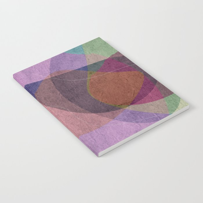 Pregnant Oyster III Notebook