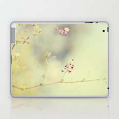 soft scent of spring Laptop & iPad Skin