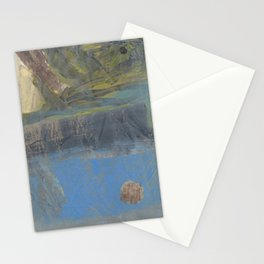 2017 Composition No. 33 Stationery Cards