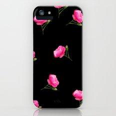 Falling Roses iPhone (5, 5s) Slim Case