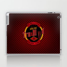 TRUE BLOOD Laptop & iPad Skin