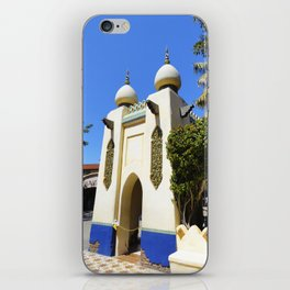 Persian Oasis iPhone Skin