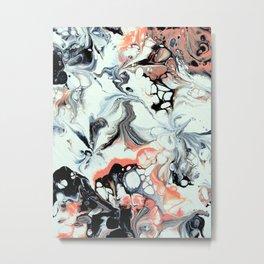 Abstract 9 Metal Print