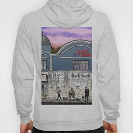 London Cinema Hoody