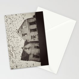 Home of Murmuration Stationery Cards