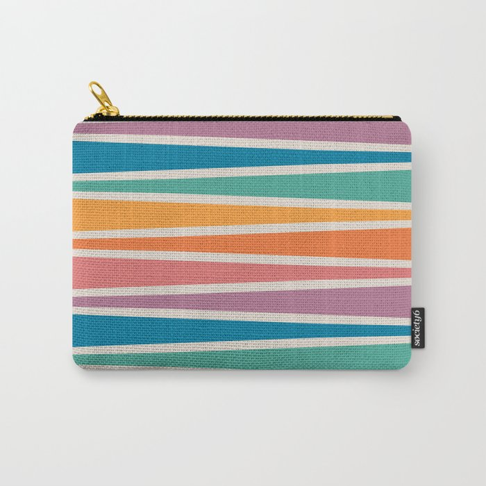 Boca Game Board Carry-All Pouch