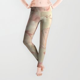 Perfume and Roses I Leggings